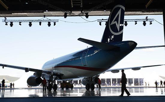 #Reportage24 #Бизнес | СМИ узнали о смене руководителя «Гражданских самолетов Сухого» | http://puggep.com/2015/08/22/smi-yznali-o-smene-rykovoditel/