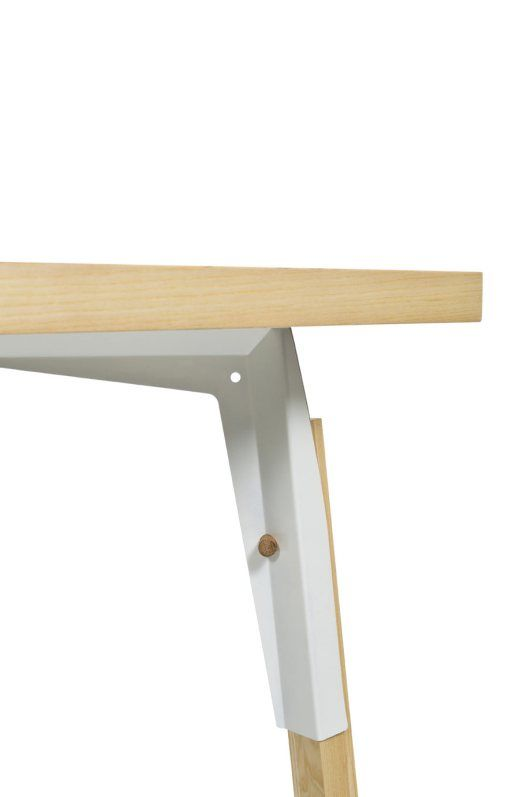 Kiri laud / Table leg –Kaspar Torn, iseasi disainibüroo