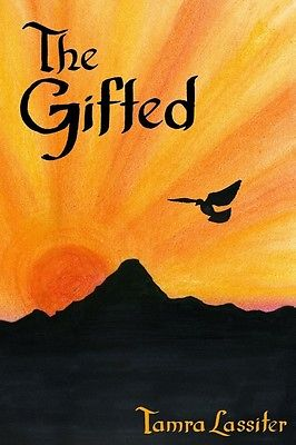 nice NEW The Gifted by Tamra Lassiter Paperback Book (English) Free Shipping - For Sale View more at http://shipperscentral.com/wp/product/new-the-gifted-by-tamra-lassiter-paperback-book-english-free-shipping-for-sale/