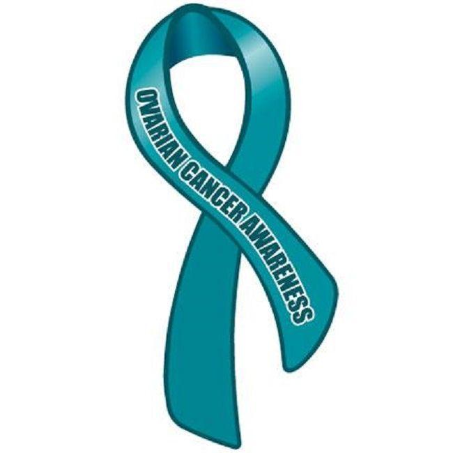 Ovarian Cancer Symbol Pictures Womencancer Pinterest Cancer Symbol