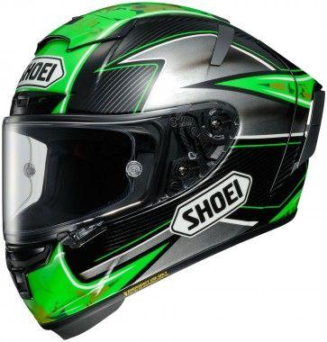 Shoei X 14 X Spirit 3