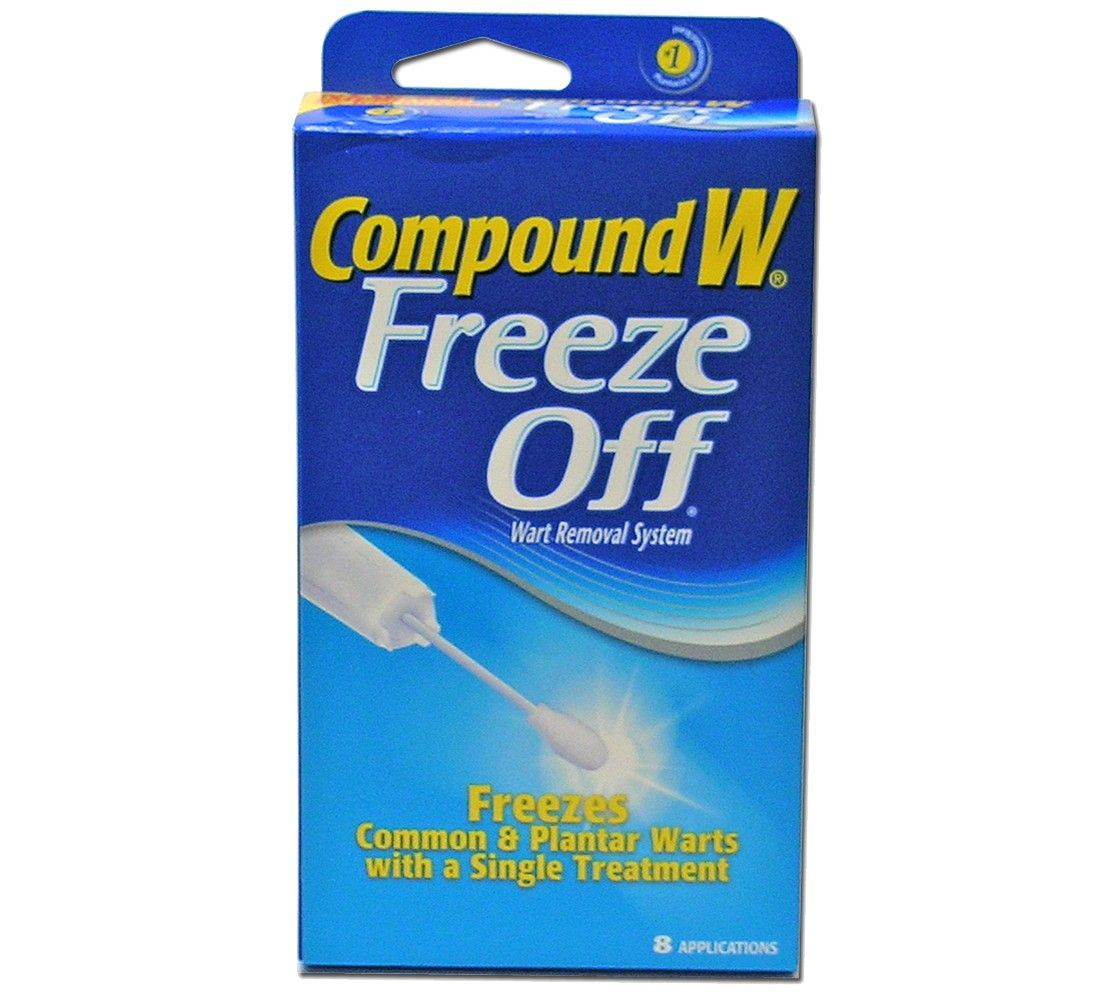 Wart treatment rite aid