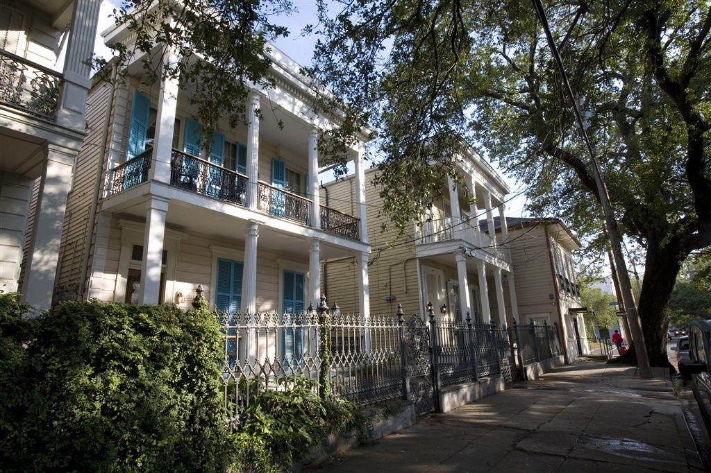 Photos Fairchild House Bed & Breakfast New Orleans
