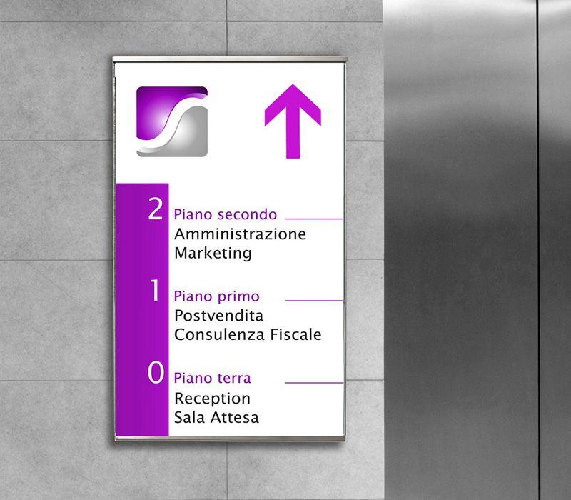 Türschild mit Rahmen online kaufen - Türschilder (Schilder) | eLook ...