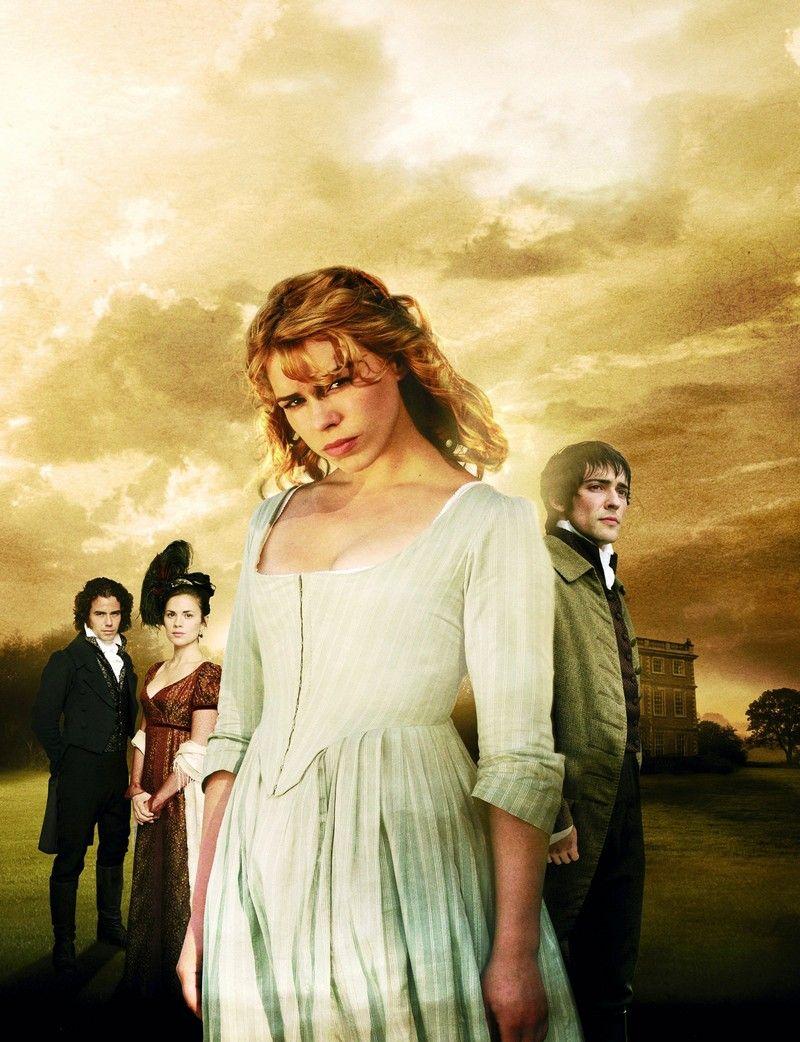 Mansfield Park (2007) Mansfield park, Jane austen movies