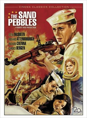 The Sand Pebbles 1966 Set In War Torn China In The 1920 S