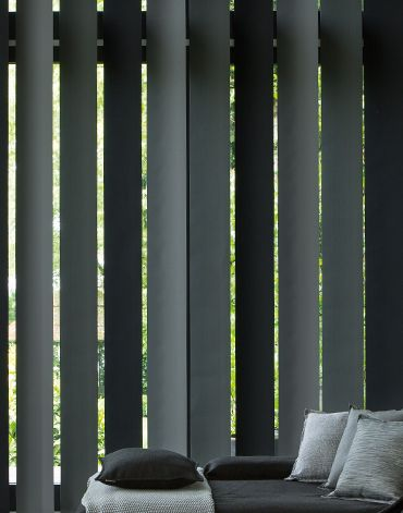 Store CALIFORNIEN 3 coloris vertical blinds Pinterest Salons