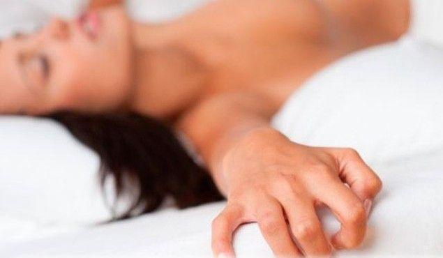 Curiosidades más Frecuentes Sobre el Orgasmo Femenino http://mediorosa.com/?p=4095