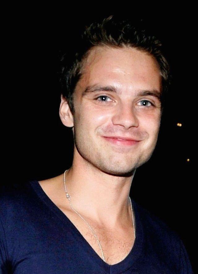 Sebastian Cute Sebastian Stan Sebastian Bucky Barnes
