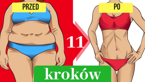 Jak schudnąć z ud i brzucha? 30 sposobów na płaski brzuch i zgrabne nogi. Vademecum. – Motywator Dietetyczny