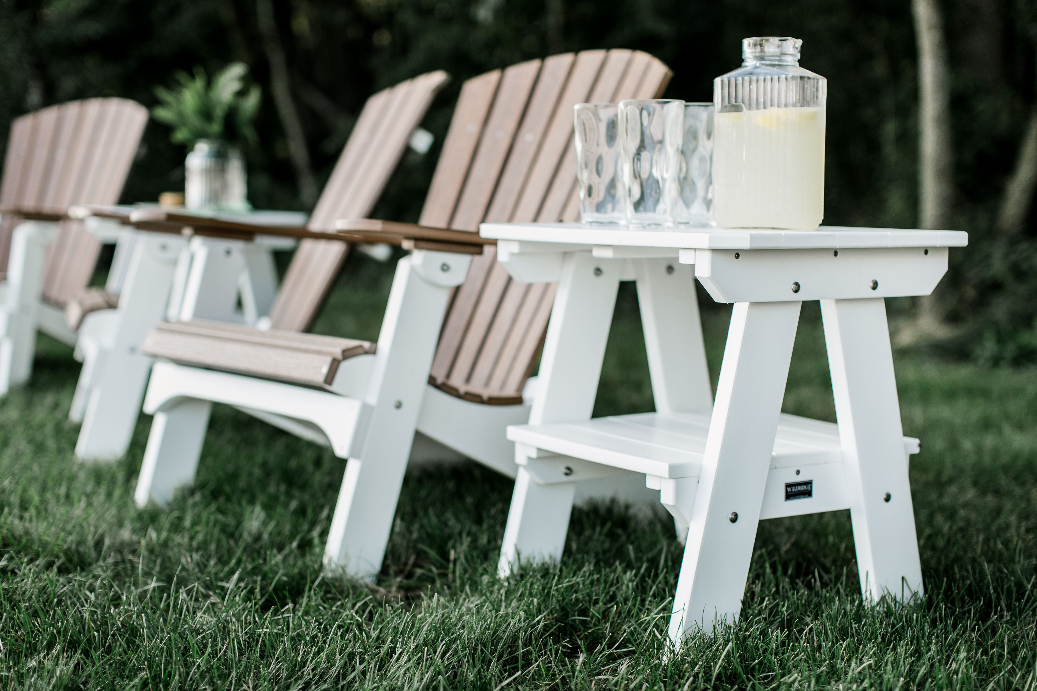 Lovely Up To 33% Off Legacy Folding Adirondack Chairs | Handcrafted Amish Poly  Outdoor Furniture