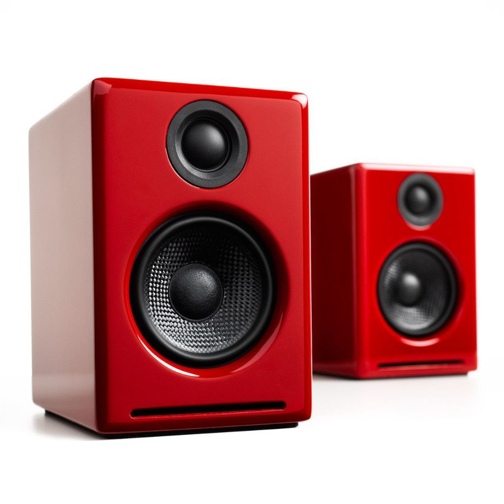 Audioengine A2+ Powered Desktop Speaker Pair