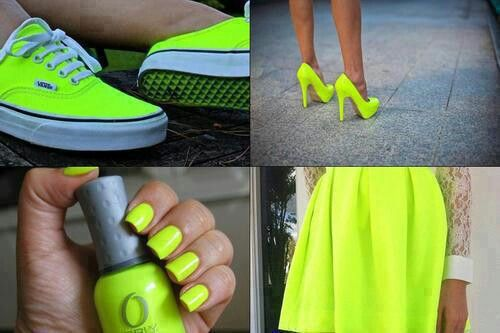 Love for neon