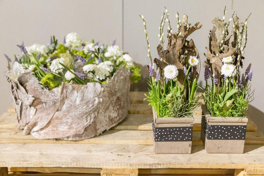 bilder hausmesse januar 2016 willeke floristik fr hlingsdeko pinterest januar ostern. Black Bedroom Furniture Sets. Home Design Ideas