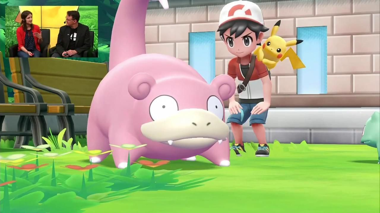 How To Get Gengar In Let S Go Pikachu
