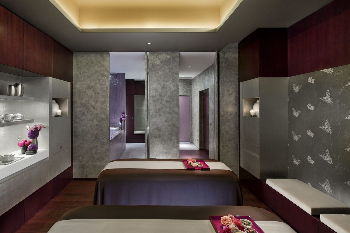 5 Star Hotel Photo Gallery | Mandarin Oriental, Paris