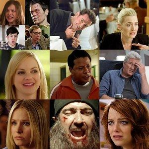 Movie 43 Six Degrees Of Separation Featurette Find Out How This Ensemble Comedys Immense Cast Of Hollywood Stars Are Connected Through Their Previous