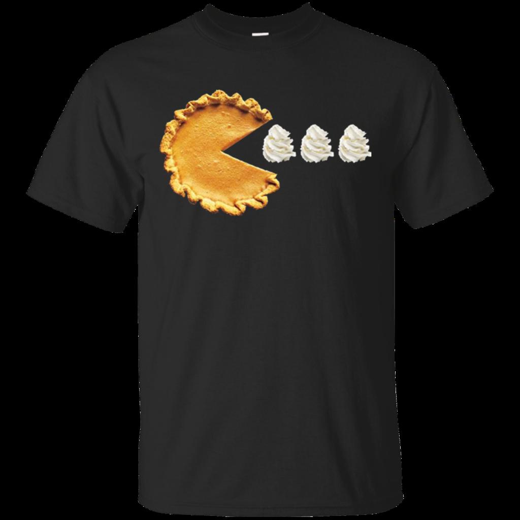 Pumpkin Pie Thanksgiving Shirt