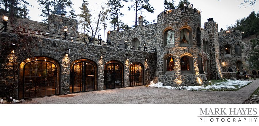 The Dunafon Castle Where I Want To Get Married 3 Colorado Wedding Venuesoutdoor
