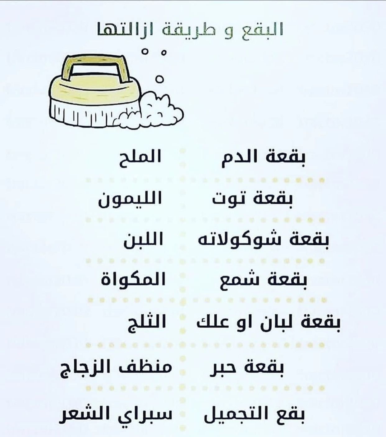 Pin By خليفه On Trucs Et Astuces Beauty Care Routine Cleaning Clothes Beauty Skin Care Routine