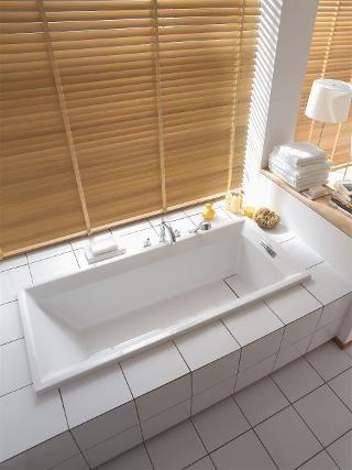 Das Familien Badezimmer | Duravit | Badideen | Pinterest | Badideen ...