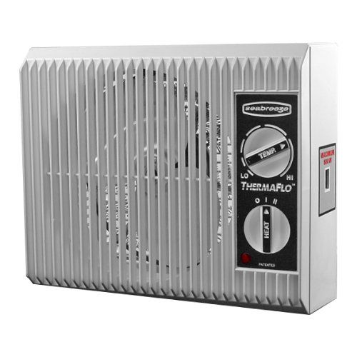Seabreeze Off The Wall Thermaflo Bathroom Heater Http Www Moarcoupons