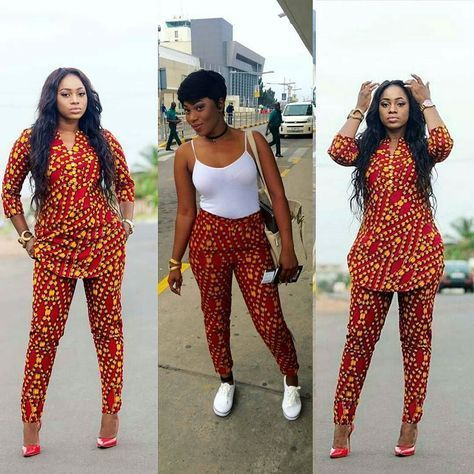 Photo of Super Hot Ankara You Need To Rock if You are Visiting Africa…