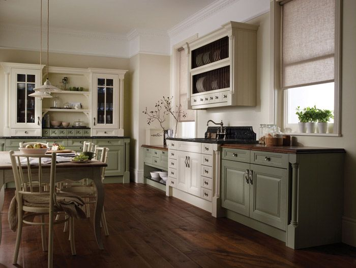 Pinmahala Bertocchi On Kitchens  Pinterest  Kitchens Walls Awesome Period Kitchen Design Inspiration