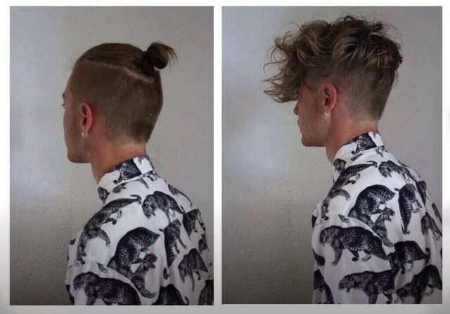 Mens Hairstyle With Hairband Boy Hairstyles Mens Hairstyles Short Womens Hairstyles