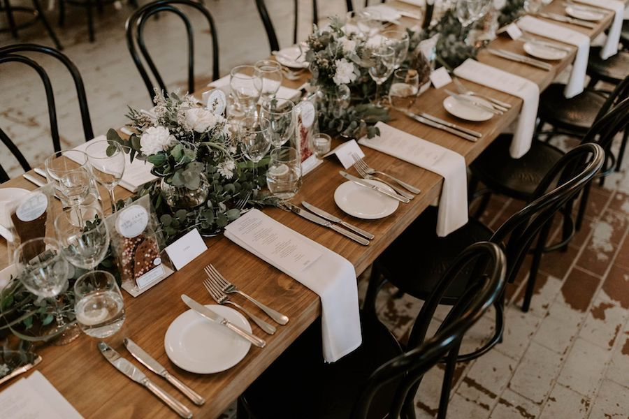 Sit Down Wedding Reception Planning Tips Inspiration In 2019