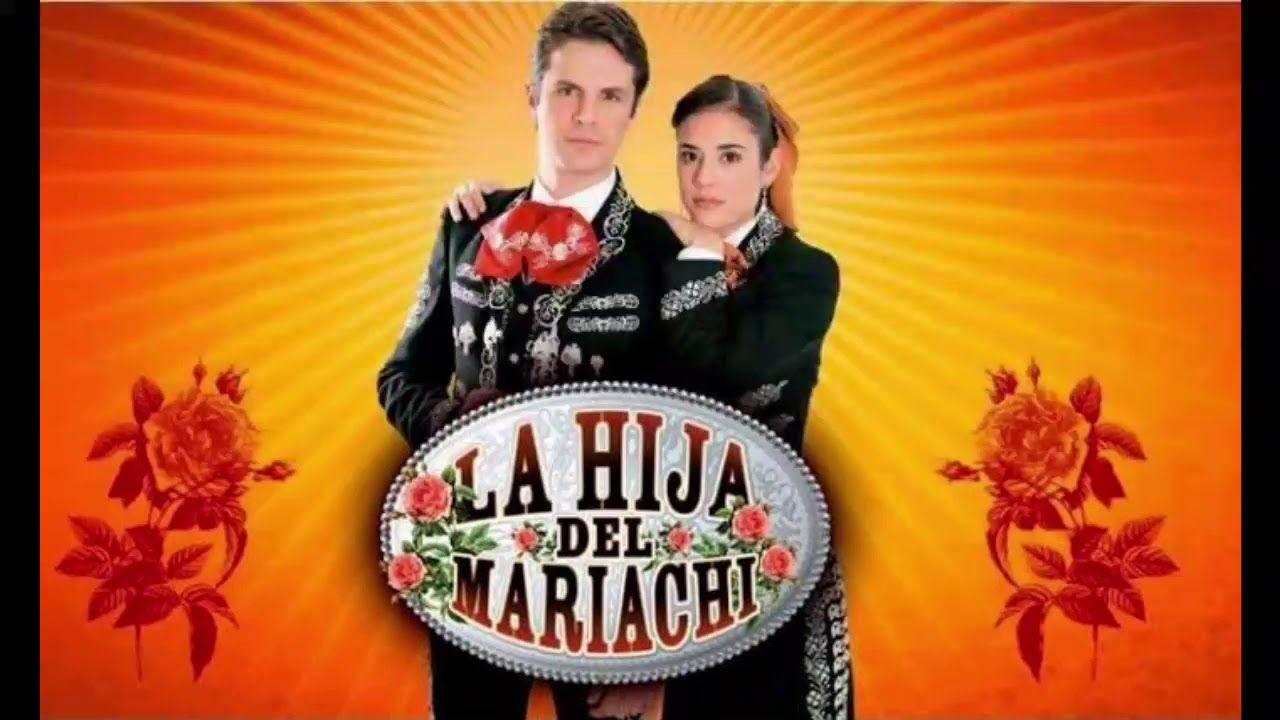 La Hija Del Mariachi Que Bonito Amor Cd2 La Hija Del Mariachi Canciones Lista De Reproduccion