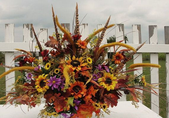 Autumn fathers day summer fall cemetery grave decorations headstone autumn fathers day summer fall cemetery grave decorations headstone flowers arrangement customize your floral wildflower tuscan victorian mightylinksfo Gallery