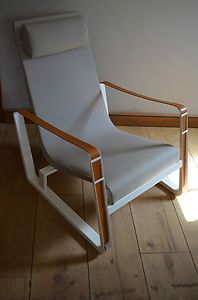 Vitra jean prouve chair