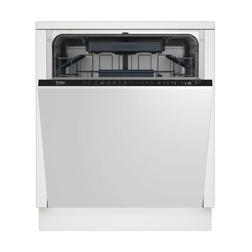 Sdomiyalna Za Vgrazhdane Beko Din 28320 Built In Dishwasher Beko