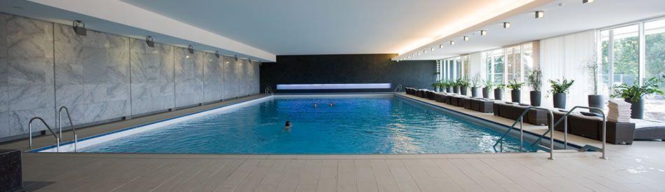 Schwimmbad Im Spa Hotel Öschberghof   Viel Platz Für Ihr Schwimmvergnügen.  Www.oeschberghof.
