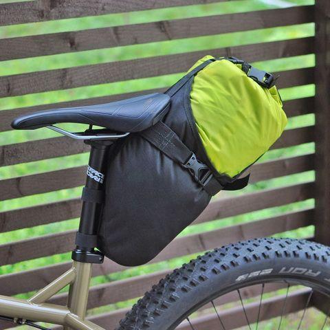 Diy Bags Again Bike Bag Bike Seat Bag Bags