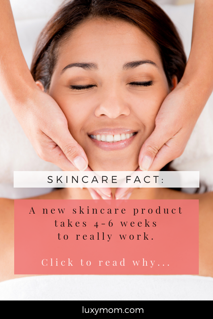 Here S What Happens When You Stick To A Skincare Routine Skincare Facts Beauty Skin Care Routine Skin Care Tips