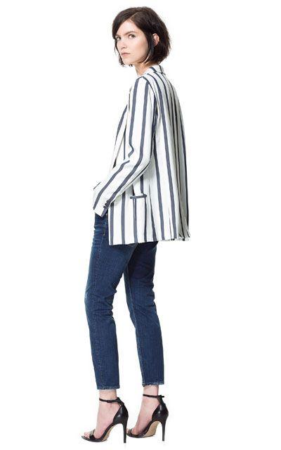 La Moda rayas bloggers Tendencias Me Va moda fashion Que xwqIyR7PHX
