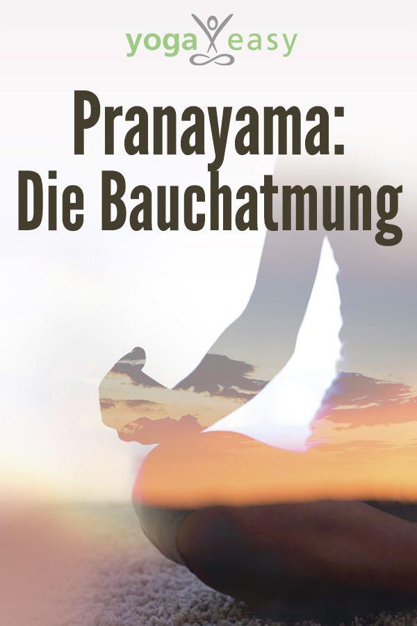 Pranayama: Die yogische Vollatmung – mit Video ...