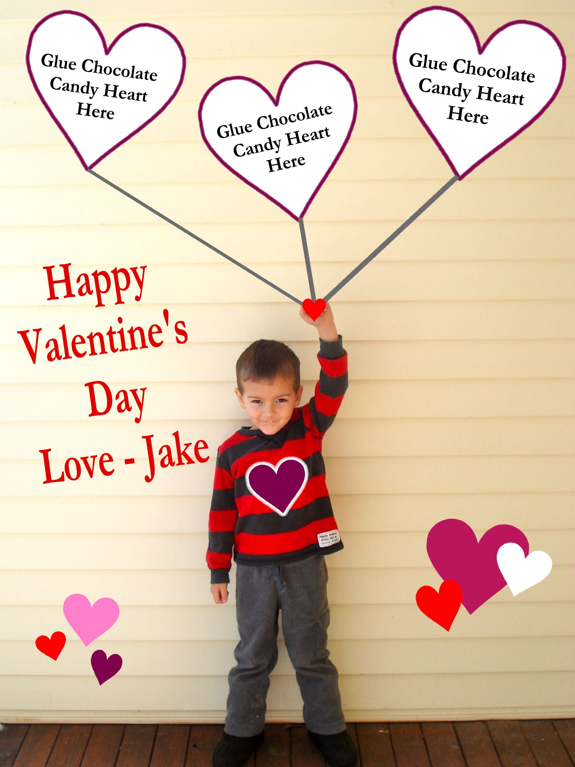 Watch Valentine Grant video