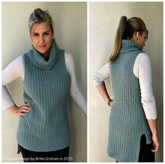 769605d419790c Woolen Sleeveless Sweaters For Ladies