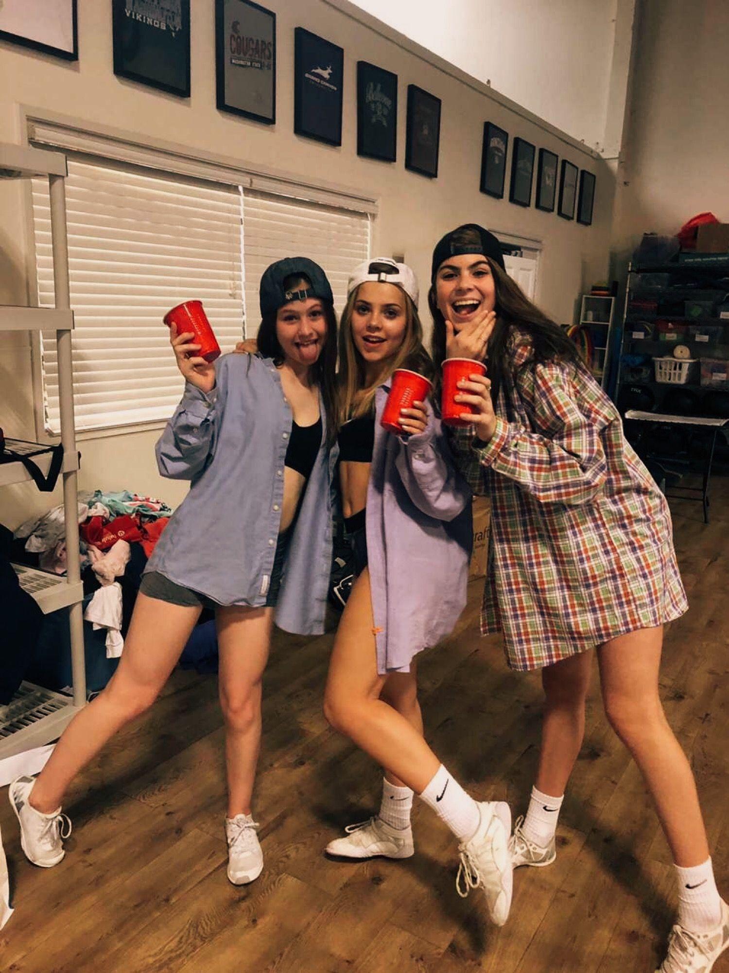 Best Frat Halloween Costumes 2020 frat boy costume idea in 2020 | Trio halloween costumes, Halloween