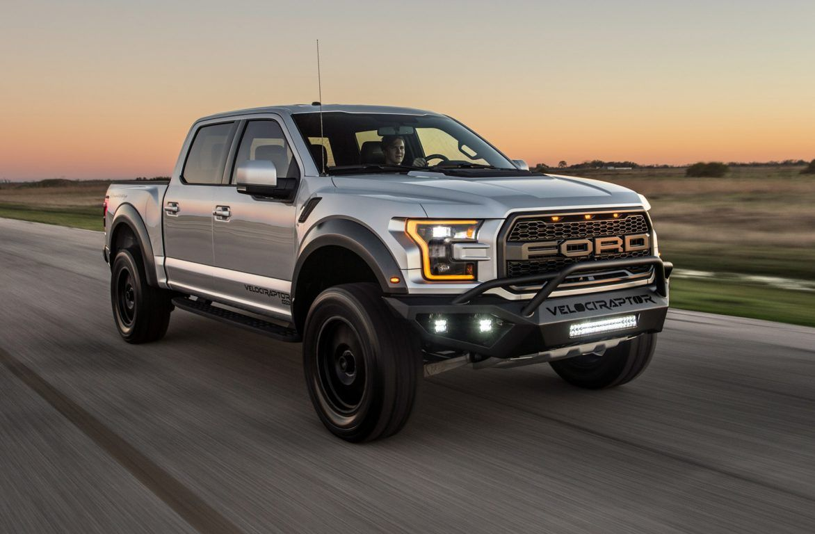 2020 Ford Raptor New Review Mobil