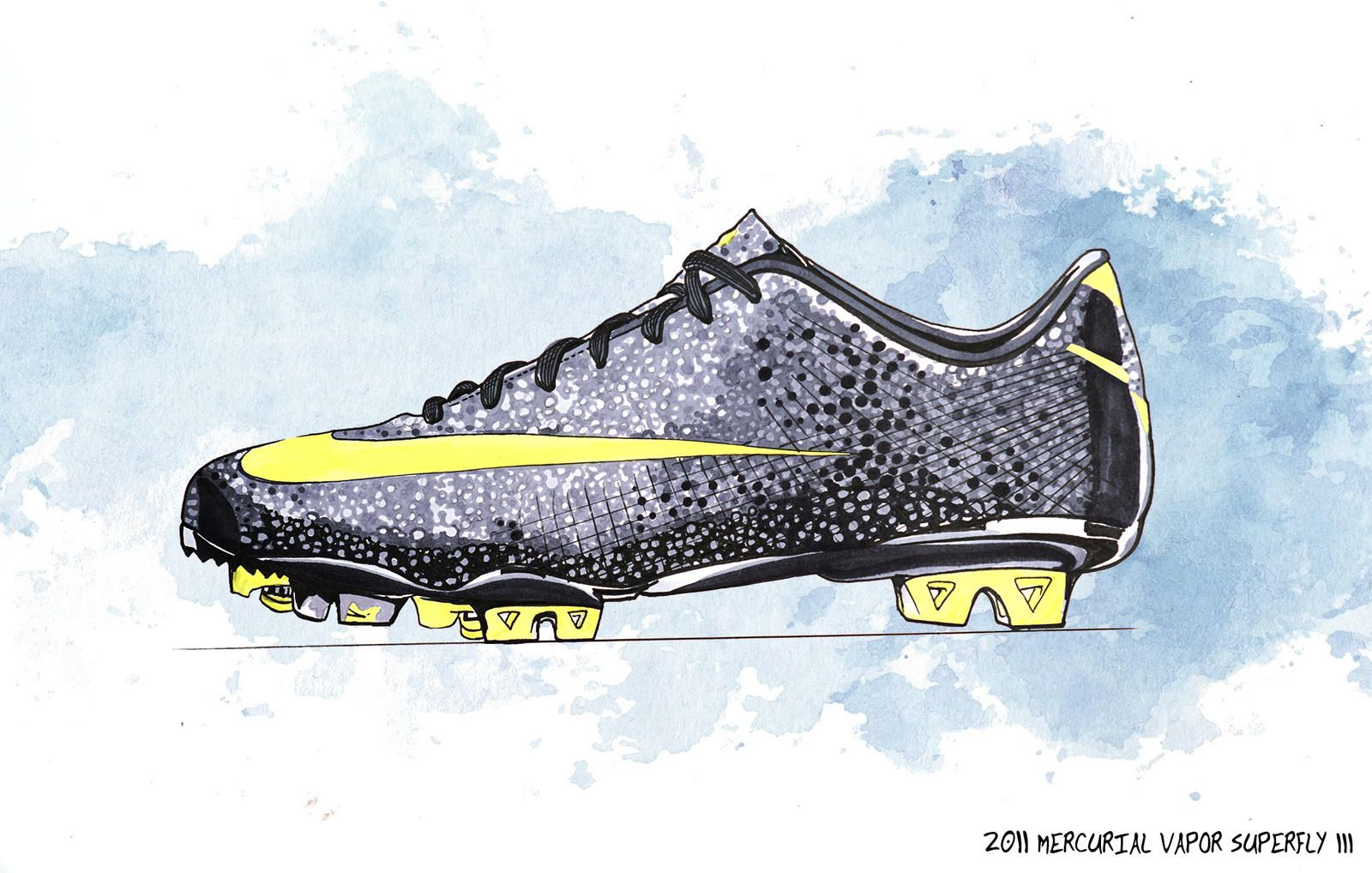 Highlights Of The Nike Mercurial Soccer Cleats Nike Soccer Cleats Nike Air Max Sneakers