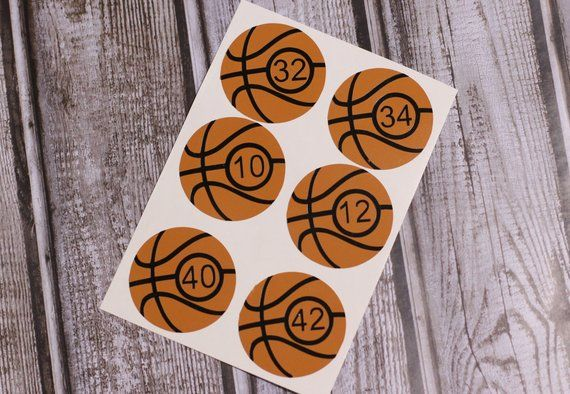 Girls Softball Peel N Place Decal Decor Window Game Birthday Party Team Event