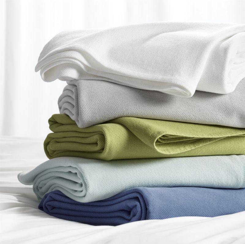 Siesta Grey Full Queen Blanket Reviews Crate And Barrel Queen Blanket Bed Linen Australia White King Blanket