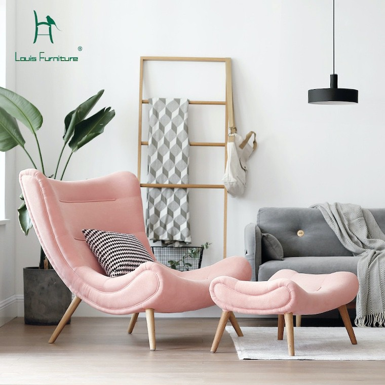 Stylish Living Room Decorating Furniture Ideas
