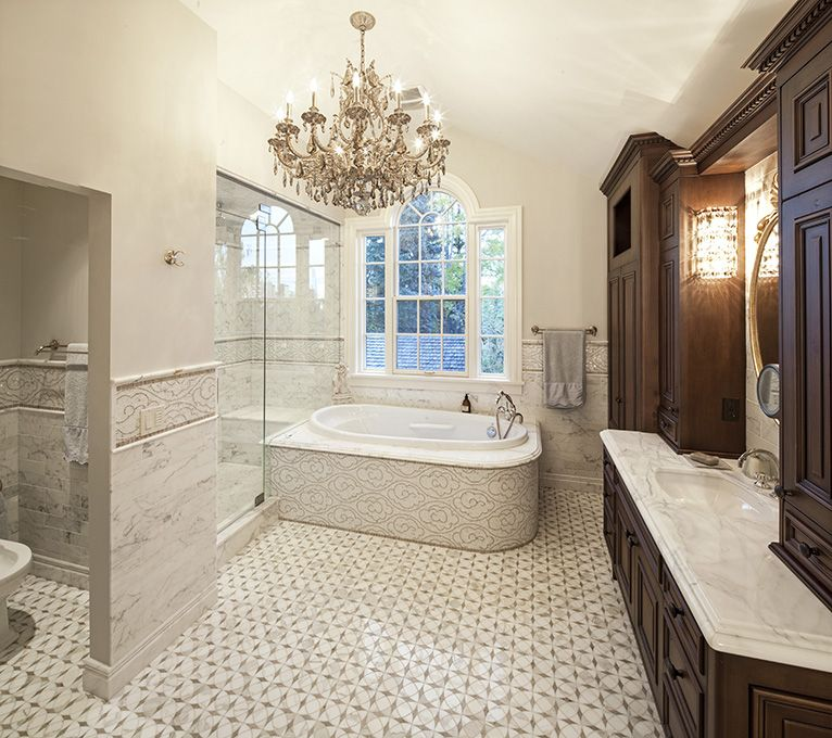 Bathrooms – Empire Kitchen and Bath | Bathroom ideas ...