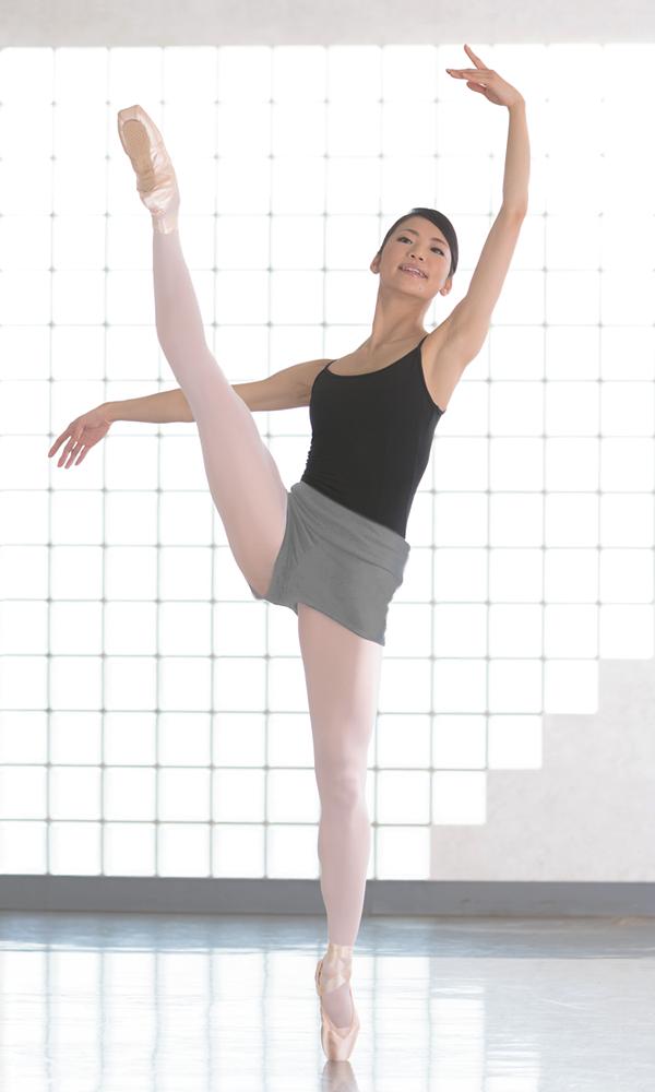 Ma Vie Secrete Danse Classique Ballet Ballerine