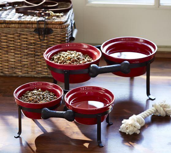 Cambria Pet Bowl Amp Stand Pet Bowls Stand Pet Bowls Dog Dish